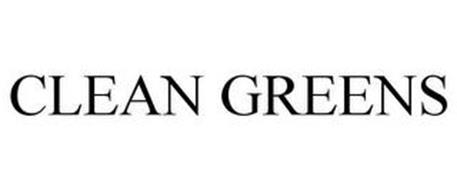 CLEAN GREENS