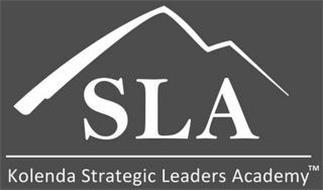 SLA KOLENDA STRATEGIC LEADERS ACADEMY