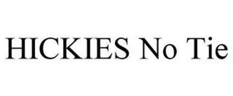 HICKIES NO TIE