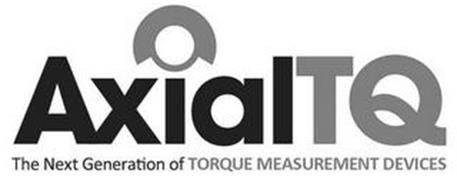 AXIALTQ THE NEXT GENERATION OF TORQUE MEASUREMENT DEVICES