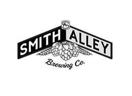 SA SMITH ALLEY BREWING CO.