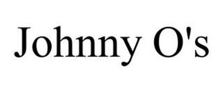 JOHNNY O'S