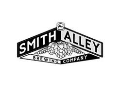 SA SMITH ALLEY BREWING COMPANY