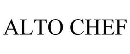 ALTO CHEF