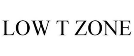 LOW T ZONE