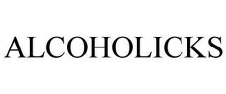 ALCOHOLICKS