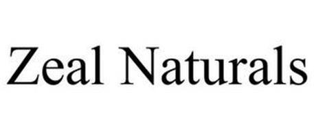 ZEAL NATURALS
