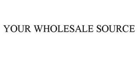 YOUR WHOLESALE SOURCE