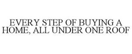 EVERY STEP OF BUYING A HOME, ALL UNDER ONE ROOF