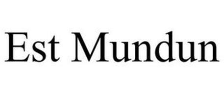 EST MUNDUN