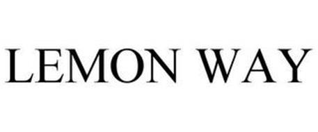 LEMON WAY