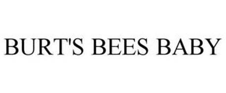 BURT'S BEES BABY