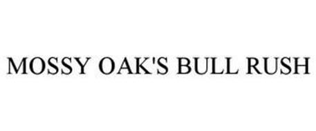 MOSSY OAK'S BULL RUSH