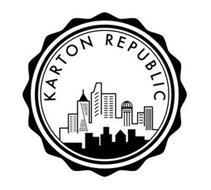 KARTON REPUBLIC