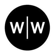 W | W