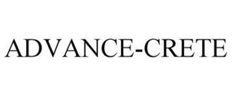 ADVANCE-CRETE