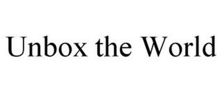 UNBOX THE WORLD