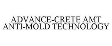 ADVANCE-CRETE AMT ANTI-MOLD TECHNOLOGY