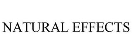 NATURAL EFFECTS