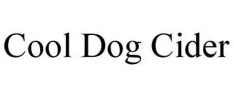 COOL DOG CIDER