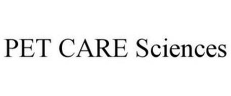 PET CARE SCIENCES