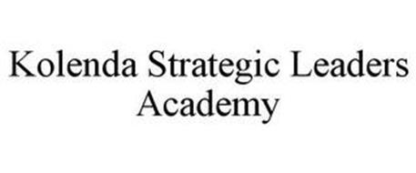 KOLENDA STRATEGIC LEADERS ACADEMY