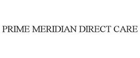 PRIME MERIDIAN DIRECT CARE
