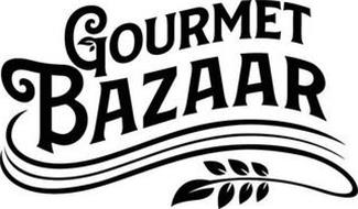 GOURMET BAZAAR