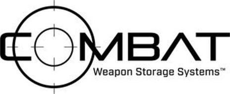 COMBAT WEAPON STORAGE SYSTEMS