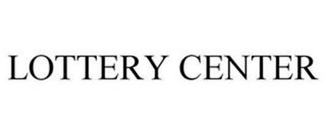 LOTTERY CENTER