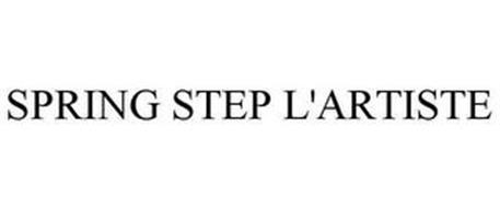 SPRING STEP L'ARTISTE
