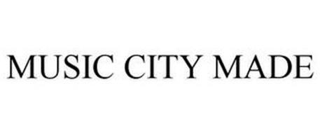 MUSIC CITY MADE