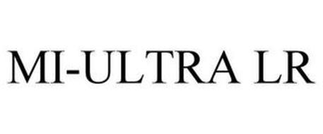 MI-ULTRA LR