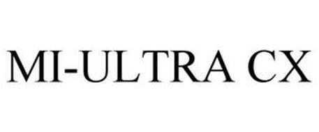 MI-ULTRA CX