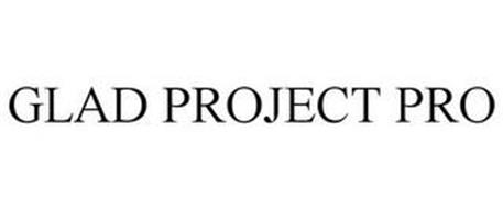GLAD PROJECT PRO