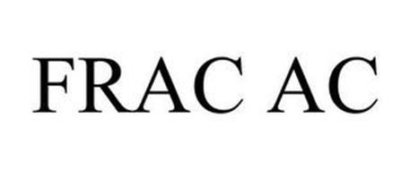 FRAC AC