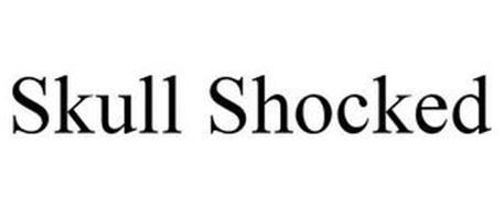 SKULL SHOCKED