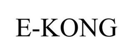 E-KONG
