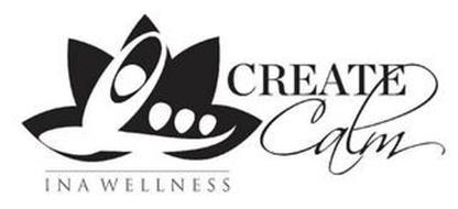 INA WELLNESS CREATE CALM
