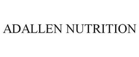 ADALLEN NUTRITION