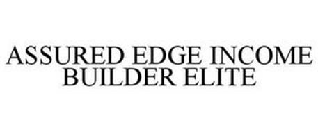 ASSURED EDGE INCOME BUILDER ELITE