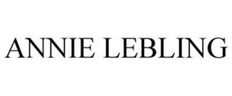 ANNIE LEBLING