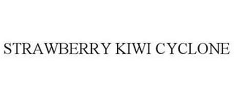 STRAWBERRY KIWI CYCLONE