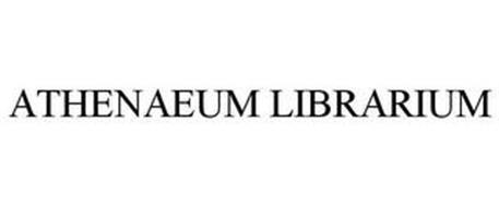 ATHENAEUM LIBRARIUM