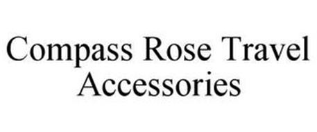 COMPASS ROSE TRAVEL ACCESSORIES