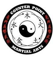 COUNTER POINT MARTIAL ARTS