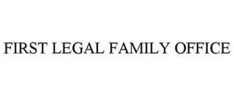 FIRST LEGAL FAMILY OFFICE