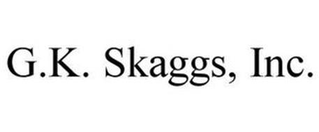 G.K. SKAGGS, INC.