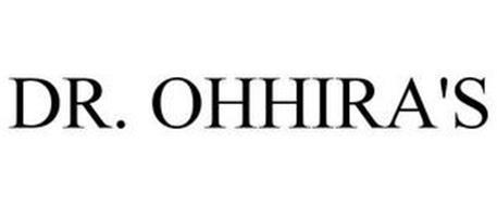 DR. OHHIRA'S