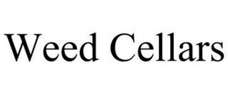 WEED CELLARS